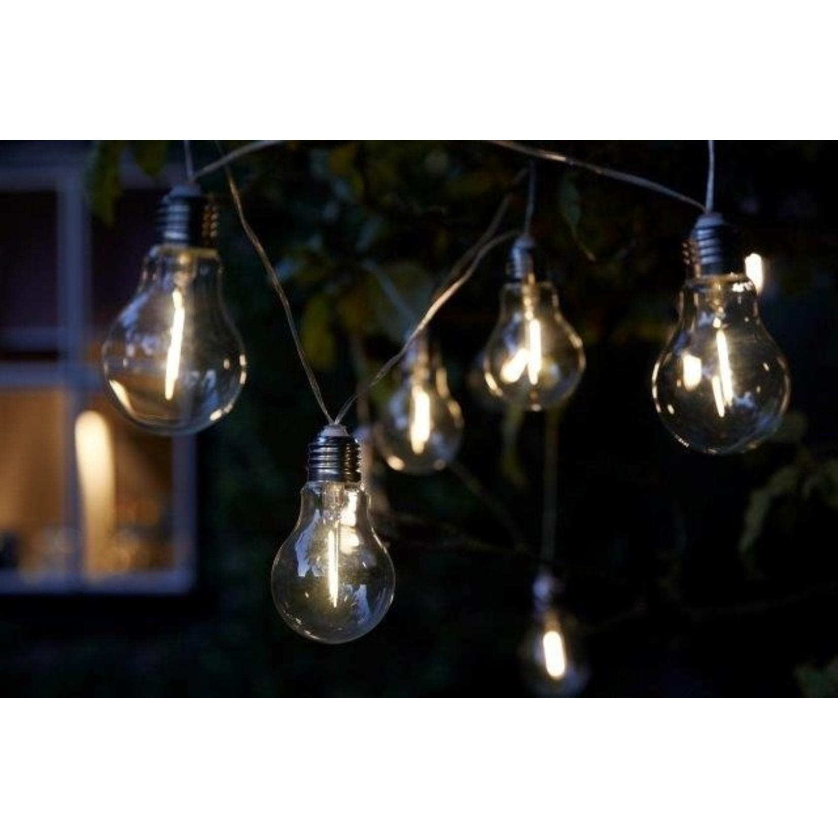 Luxform Luxform Solar stringlight Marbella