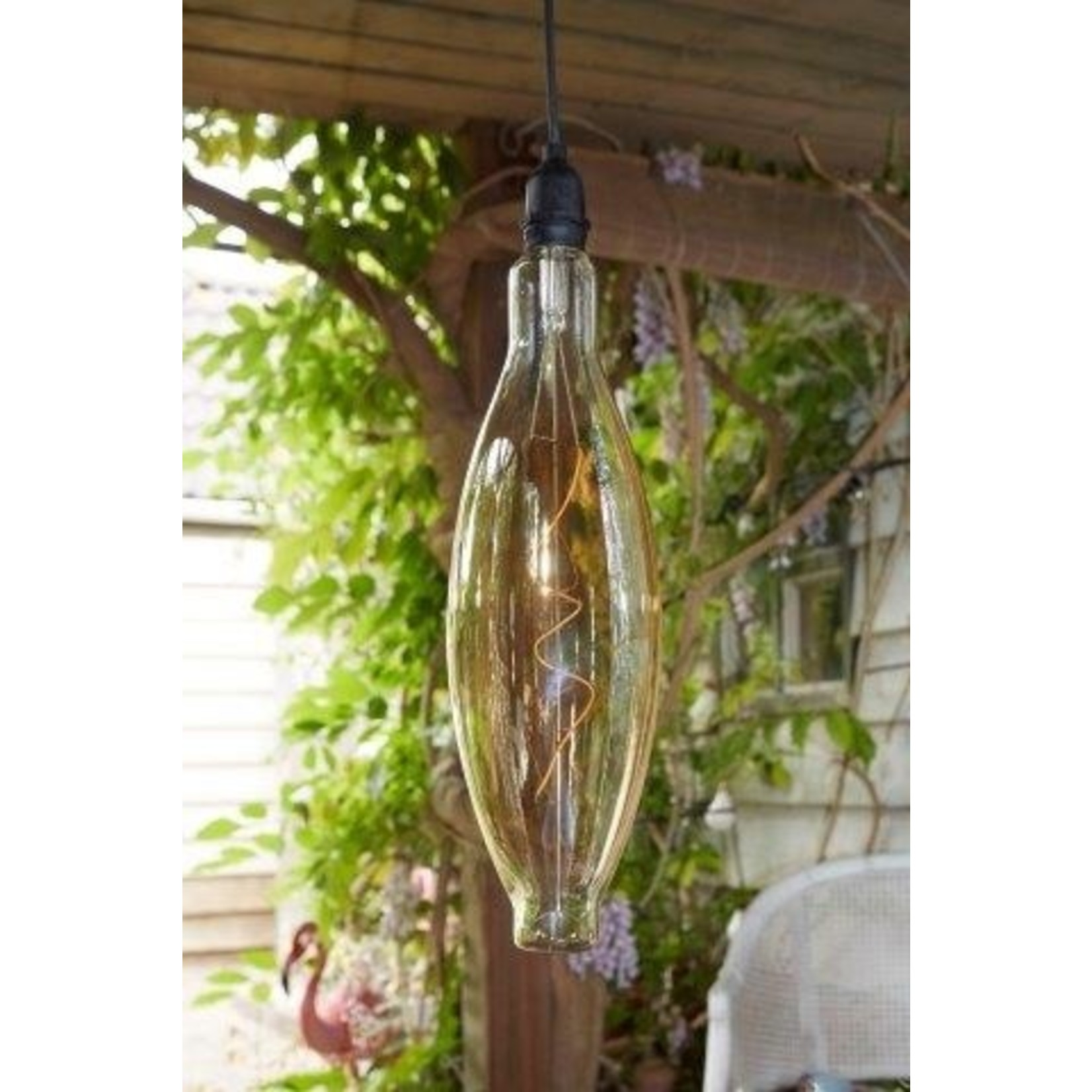Luxform Luxform Hanglamp Elipse