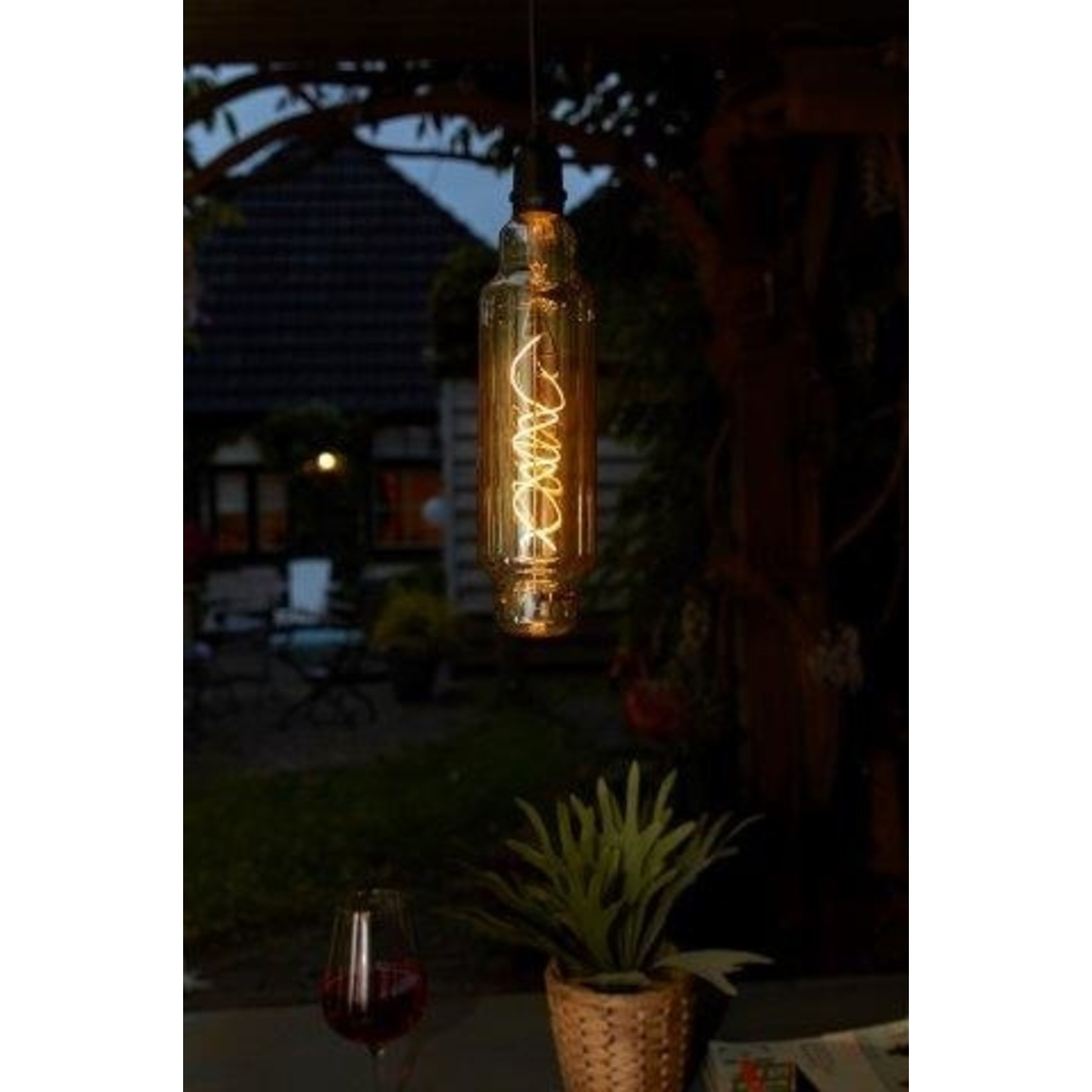Luxform Luxform Hanglamp Tube