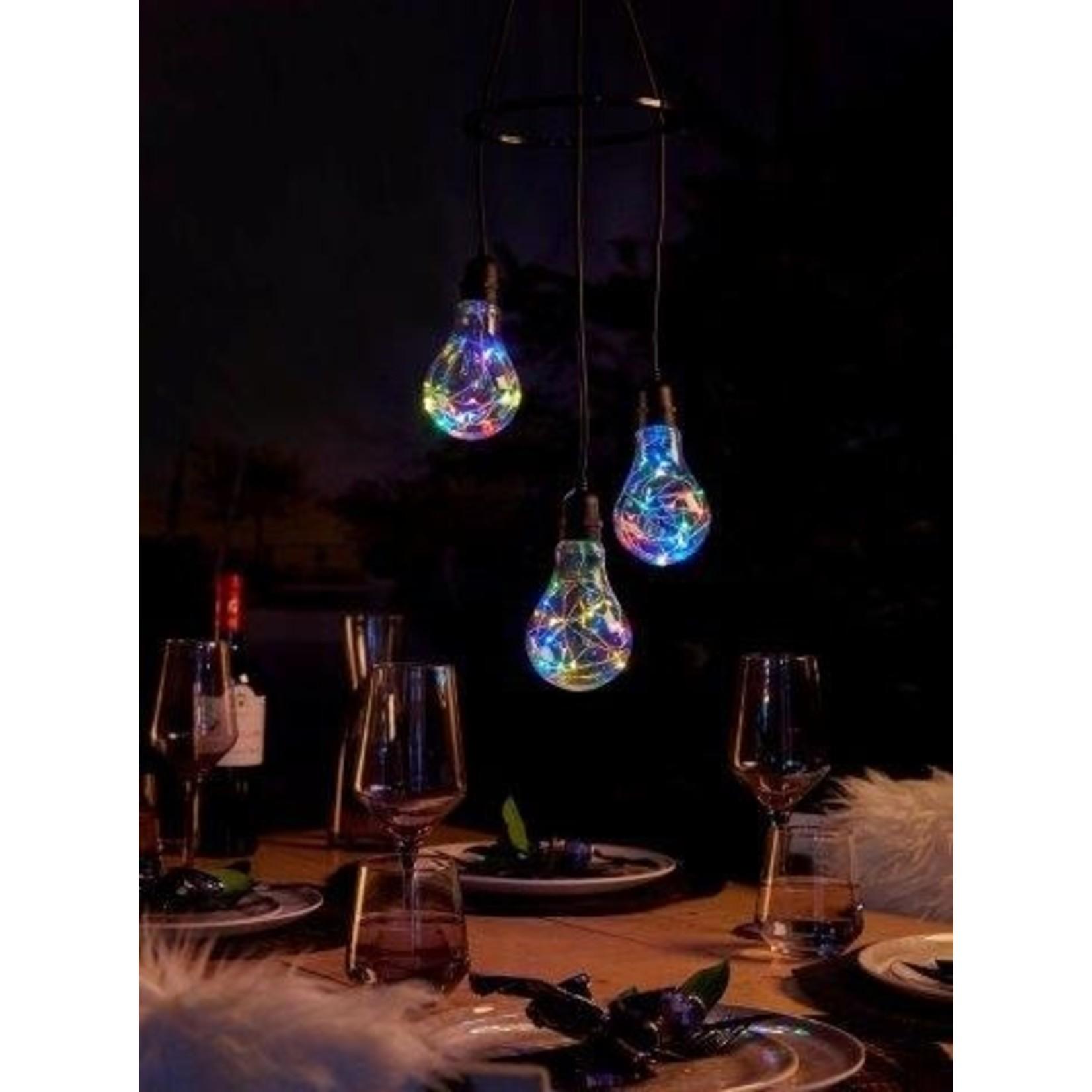 Luxform Luxform Hanglamp Apollo