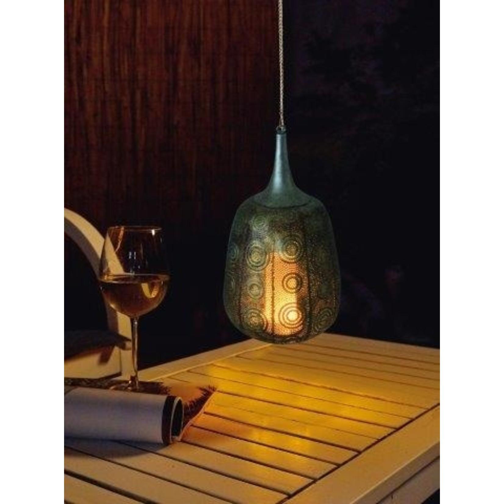 Luxform Luxform Marokkaanse lantaarn Rabat