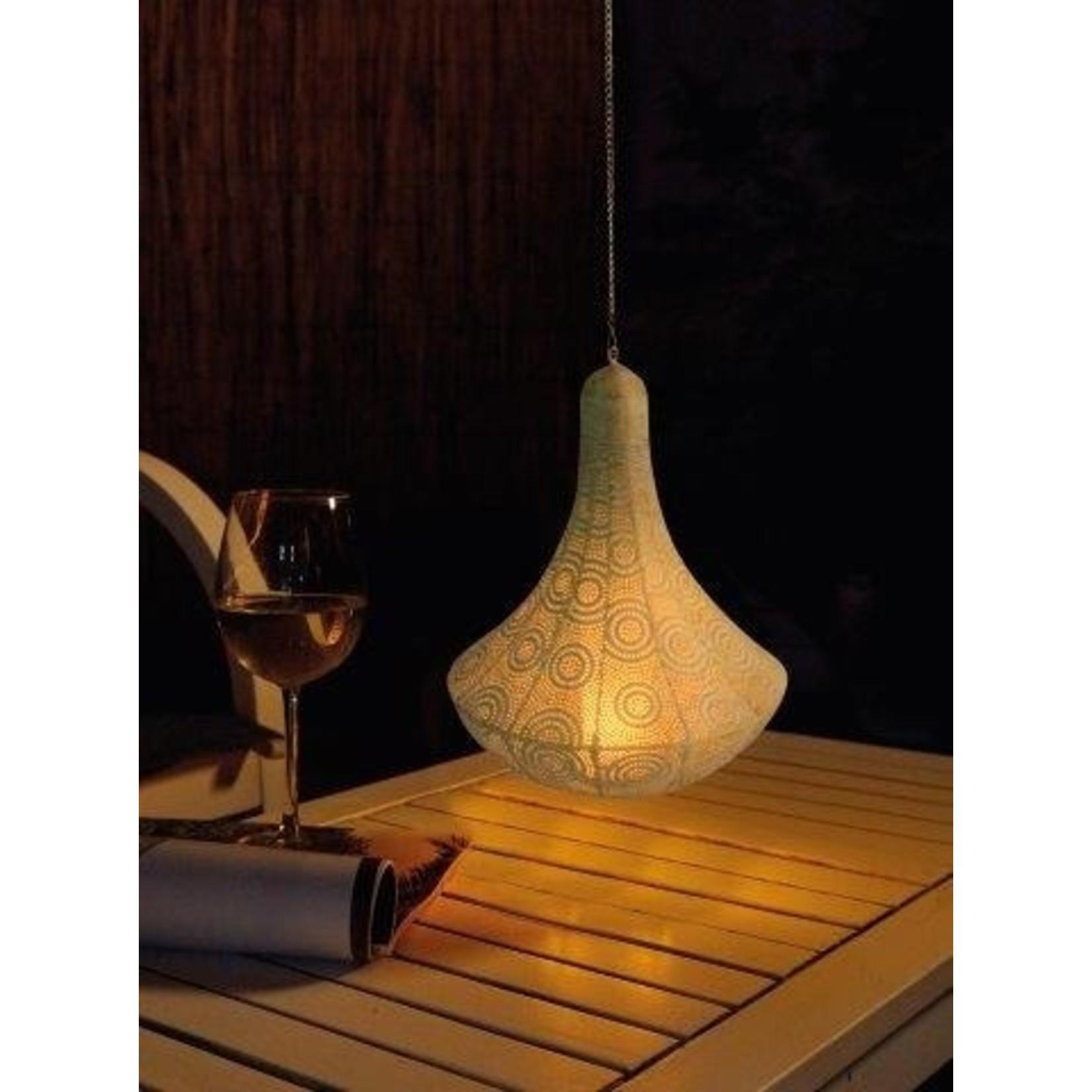 Luxform Luxform Marokkaanse lantaarn Marrakech