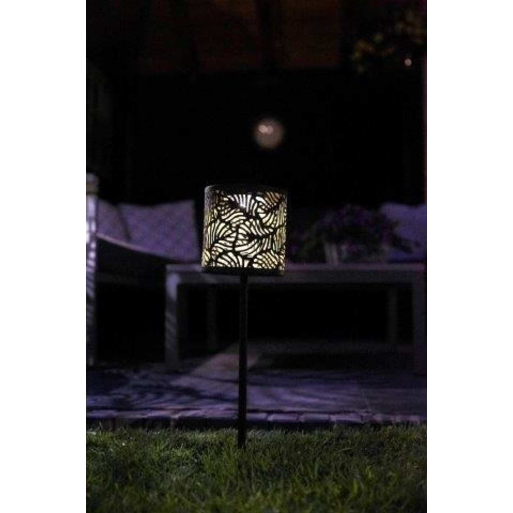 Luxform Luxform Solar tuinlamp Forest