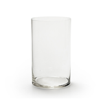 Jodeco Glass Glazen vaas 'Celine'