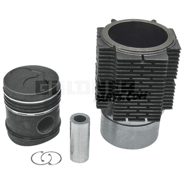 Güldner Zuiger en cilinderset