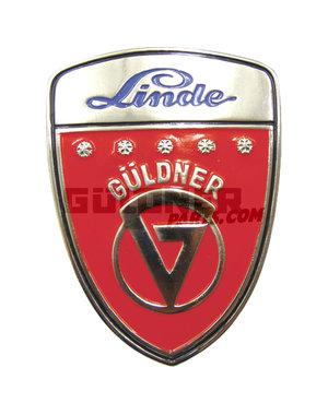 Güldner Logo Emblem