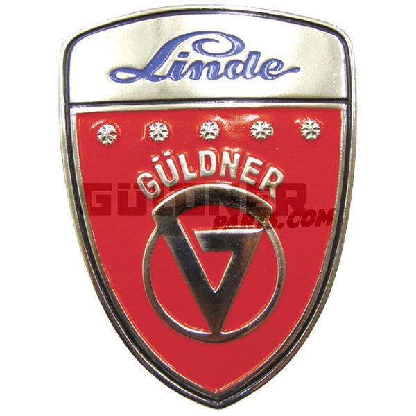 Güldner Logo embleem