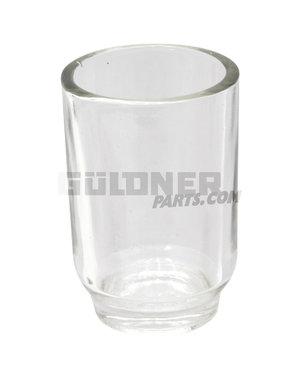 Güldner Filterglas Förderpumpe