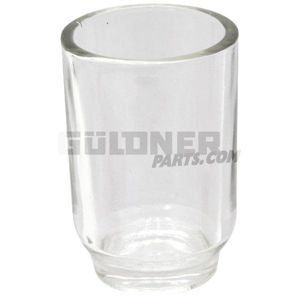 Güldner Filterglas opvoerpomp