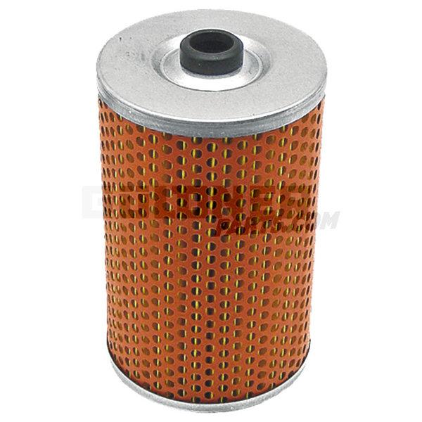 MANN-FILTER Brandstoffilter P811
