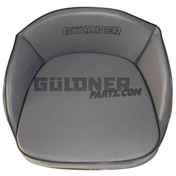 Güldner Sitzkissen mit Logo