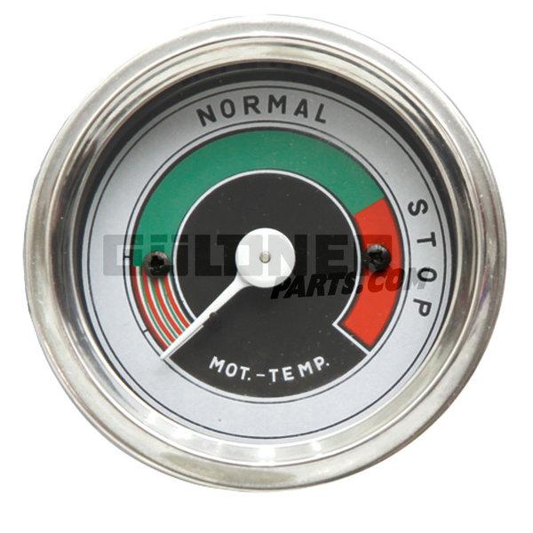 Güldner Fernthermometer mechanisch