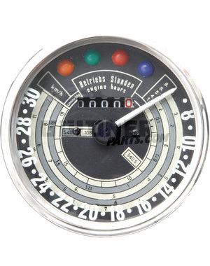 Güldner Tractormeter
