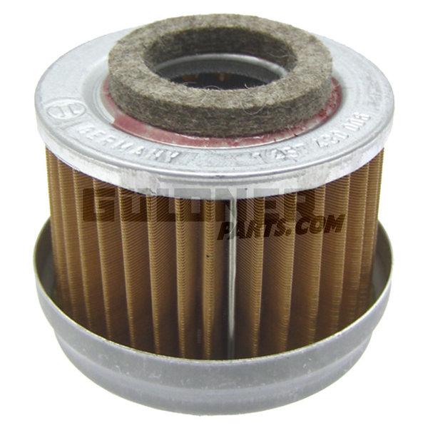 Güldner Hydrauliekfilter, nieuwe uitvoering