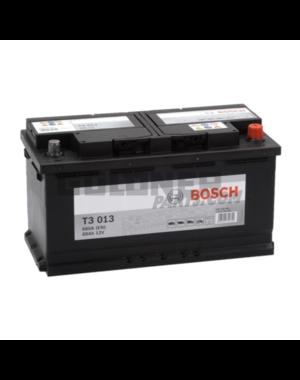 BOSCH Batterie T3 013 12 V / 88 Ah