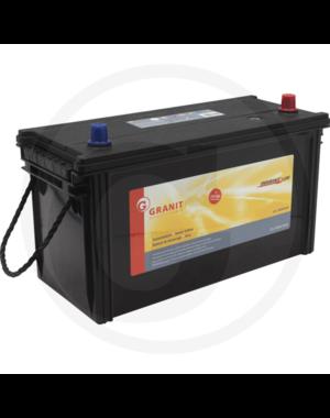 GRANIT Endurance Line Batterie 12 V / 100 Ah