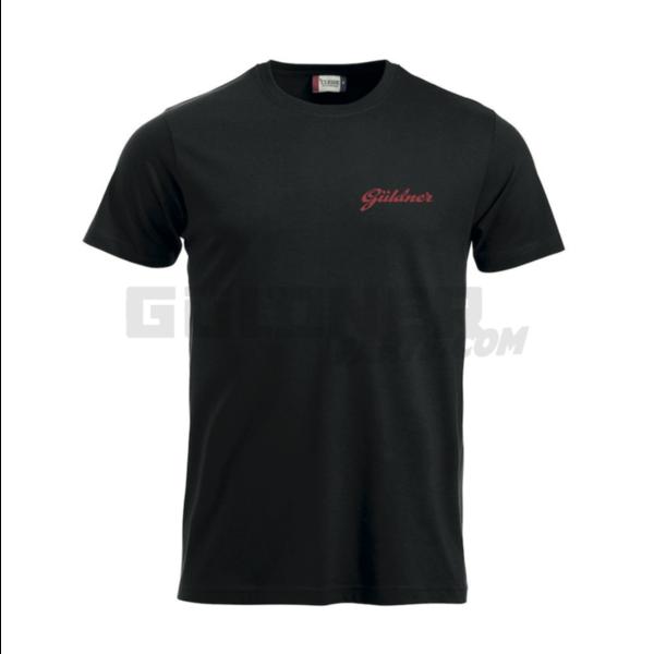 Güldner T-shirt Black