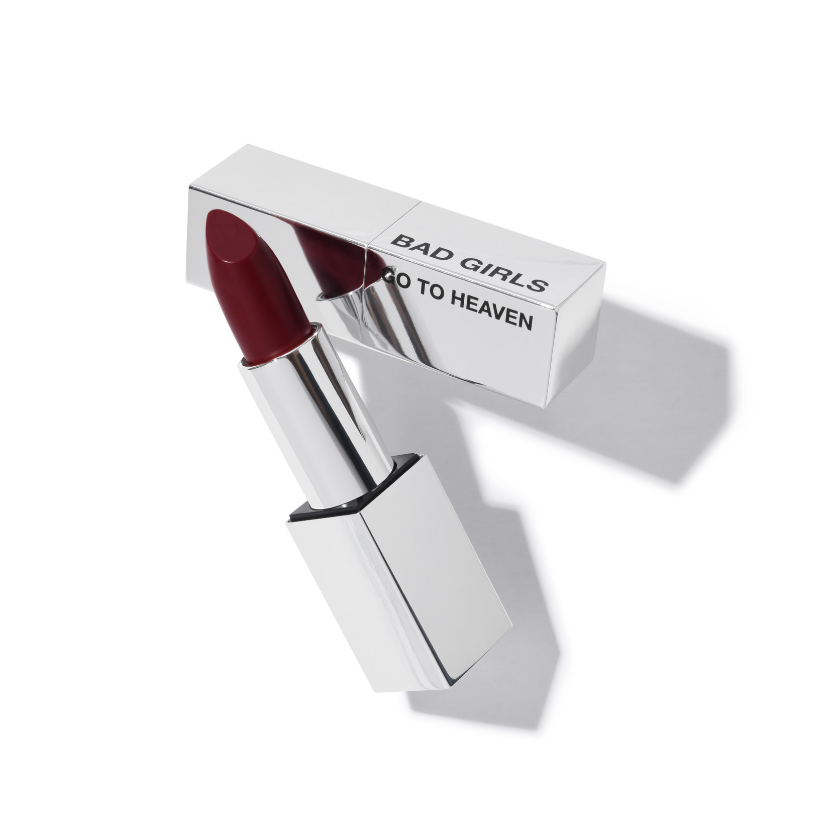 BAD GIRLS GO TO HEAVEN BAD GIRLS GO TO HEAVEN · LIPSTICK EXTREME COLOR 206 OBSEXIVE
