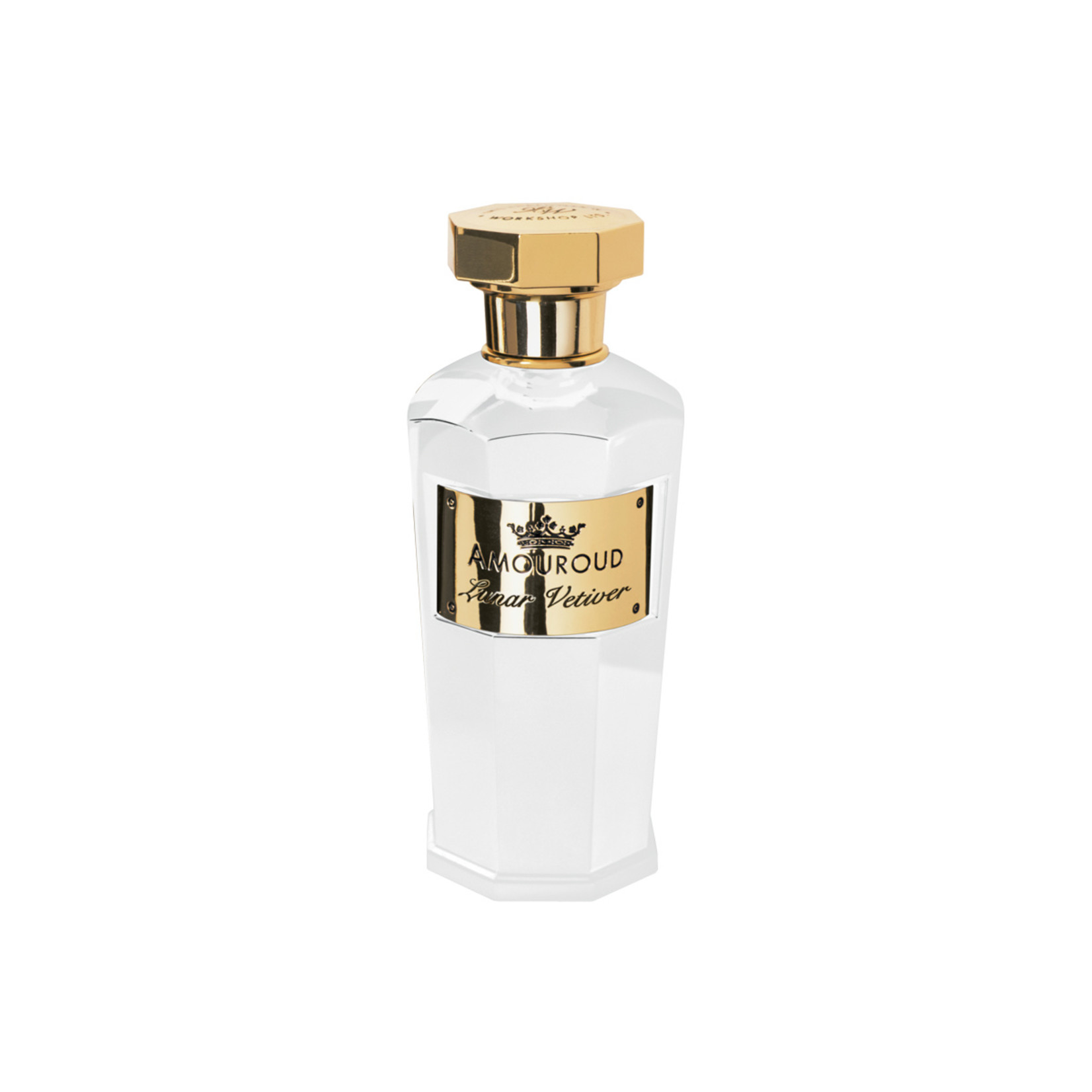 AMOUROUD AMOUROUD · LUNAR VETIVER 100ML