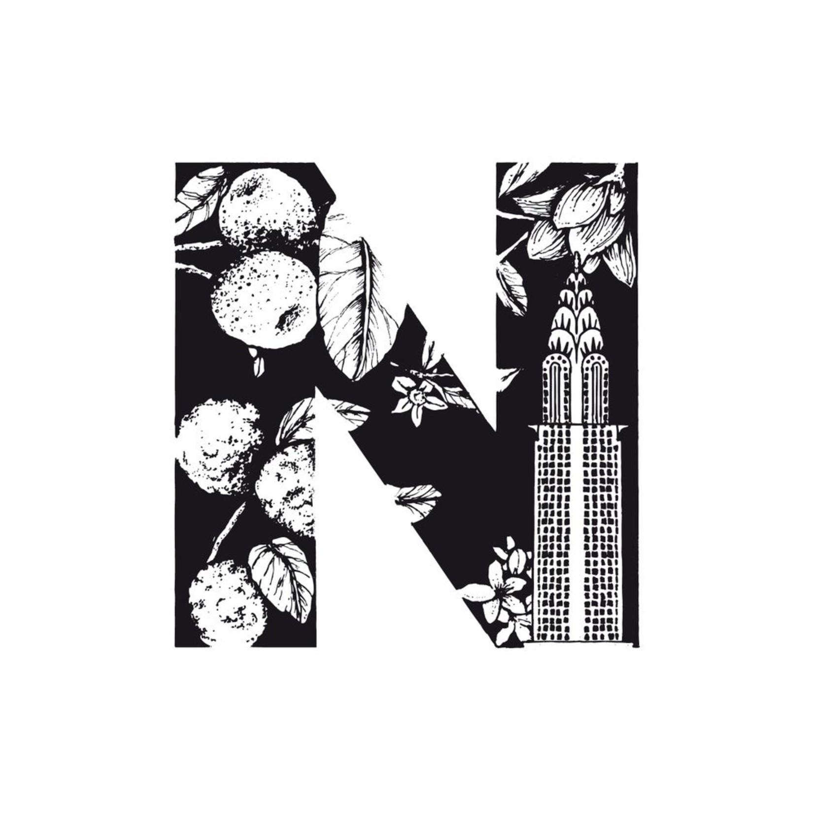 SANTI BURGAS SANTI BURGAS · N - NYC 100ML