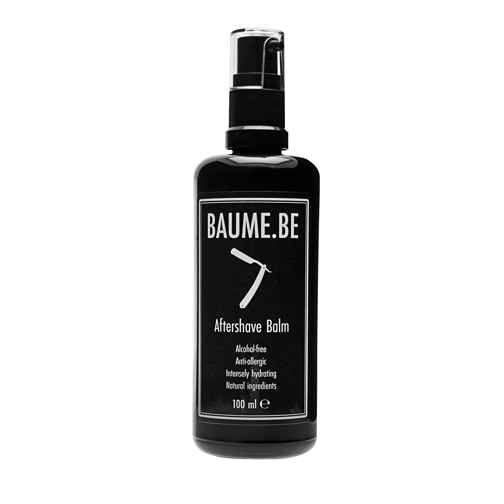BAUME.BE BAUME.BE · AFTER SHAME BALM
