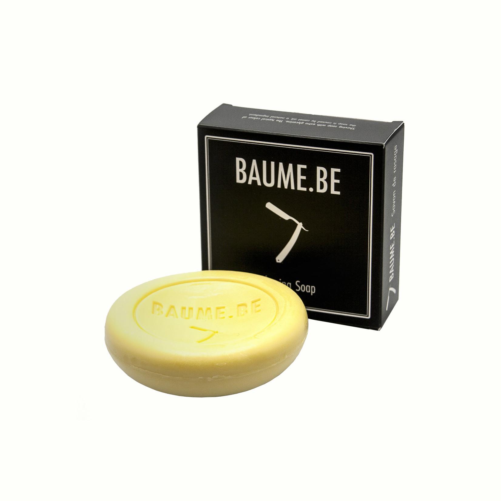 BAUME.BE BAUME.BE · SCHEERZEEP [REFILL] 125GR