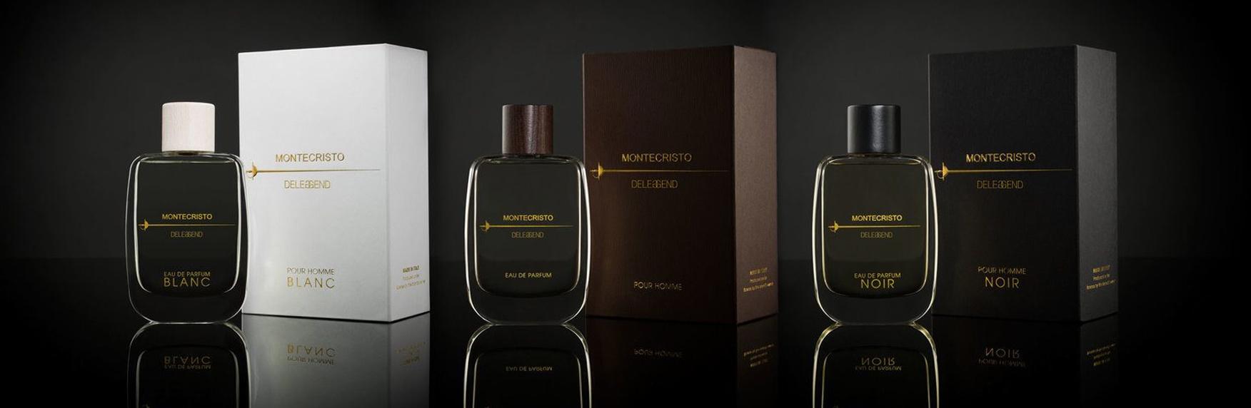 Meet the Brand: MONTECRISTO DELEGGEND