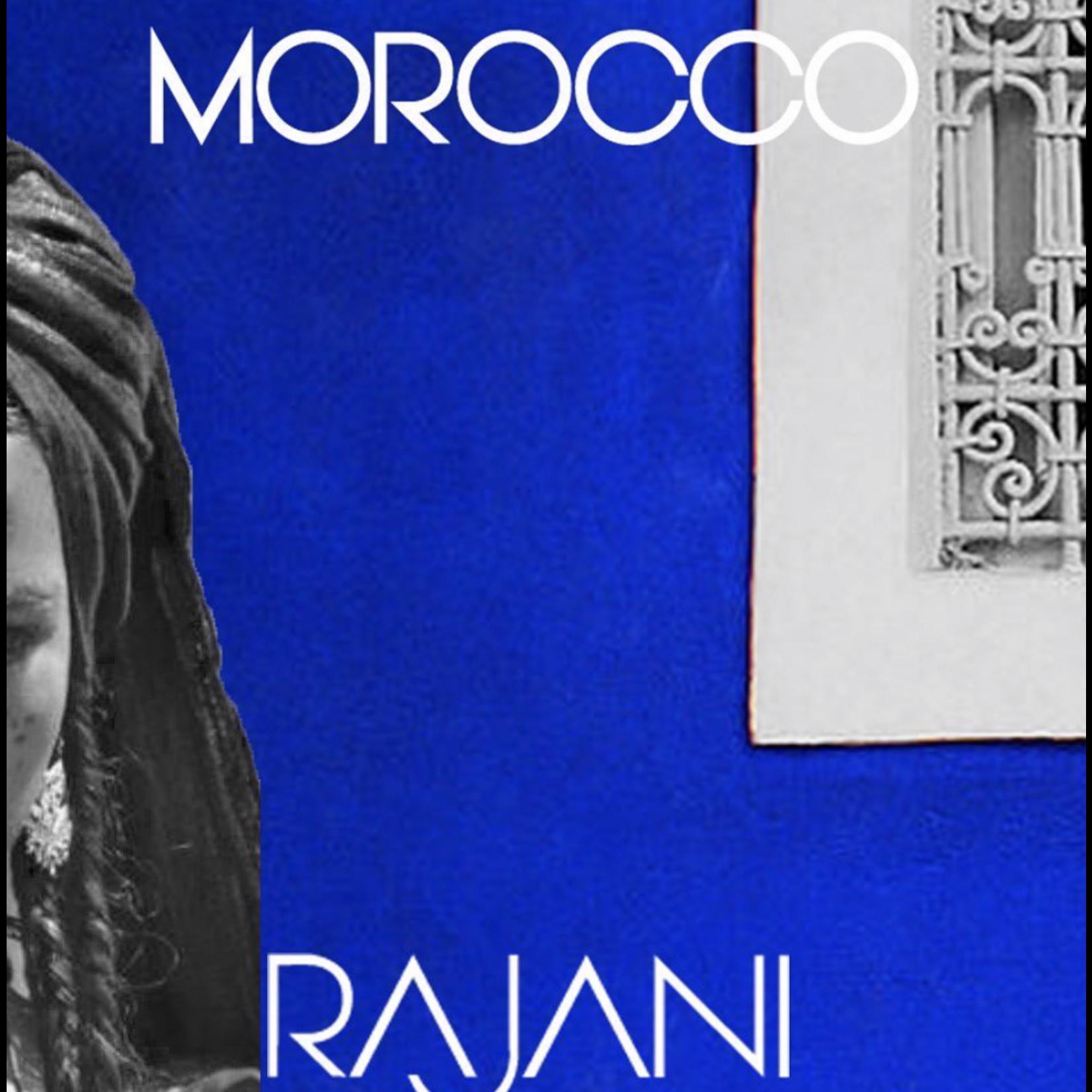 RAJANI RAJANI · MAROCCO 50ML
