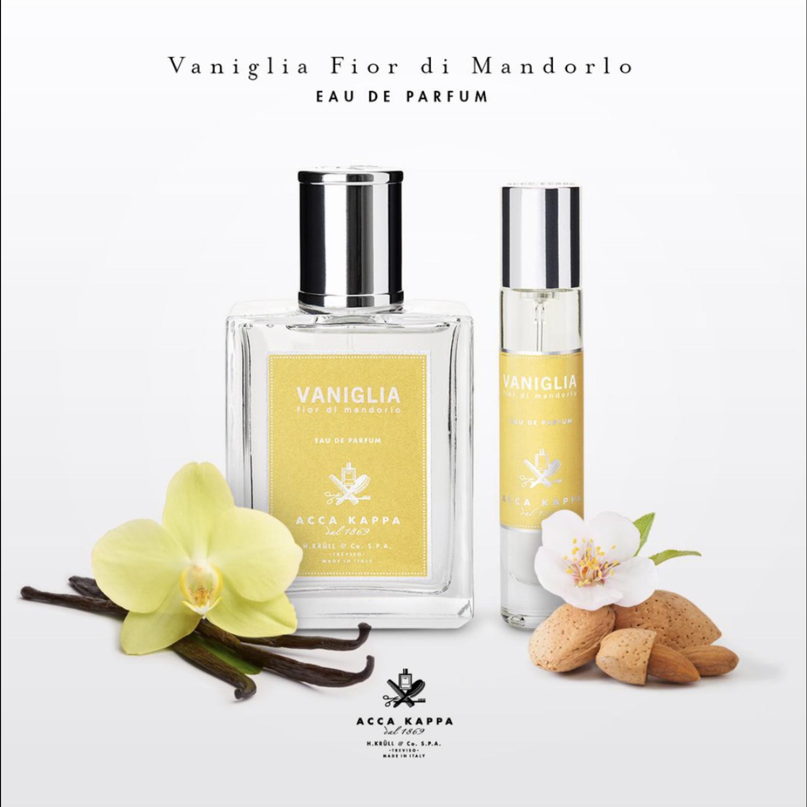 ACCA KAPPA ACCA KAPPA · VANIGLIA & FIOR DI MANDORLA 50ML