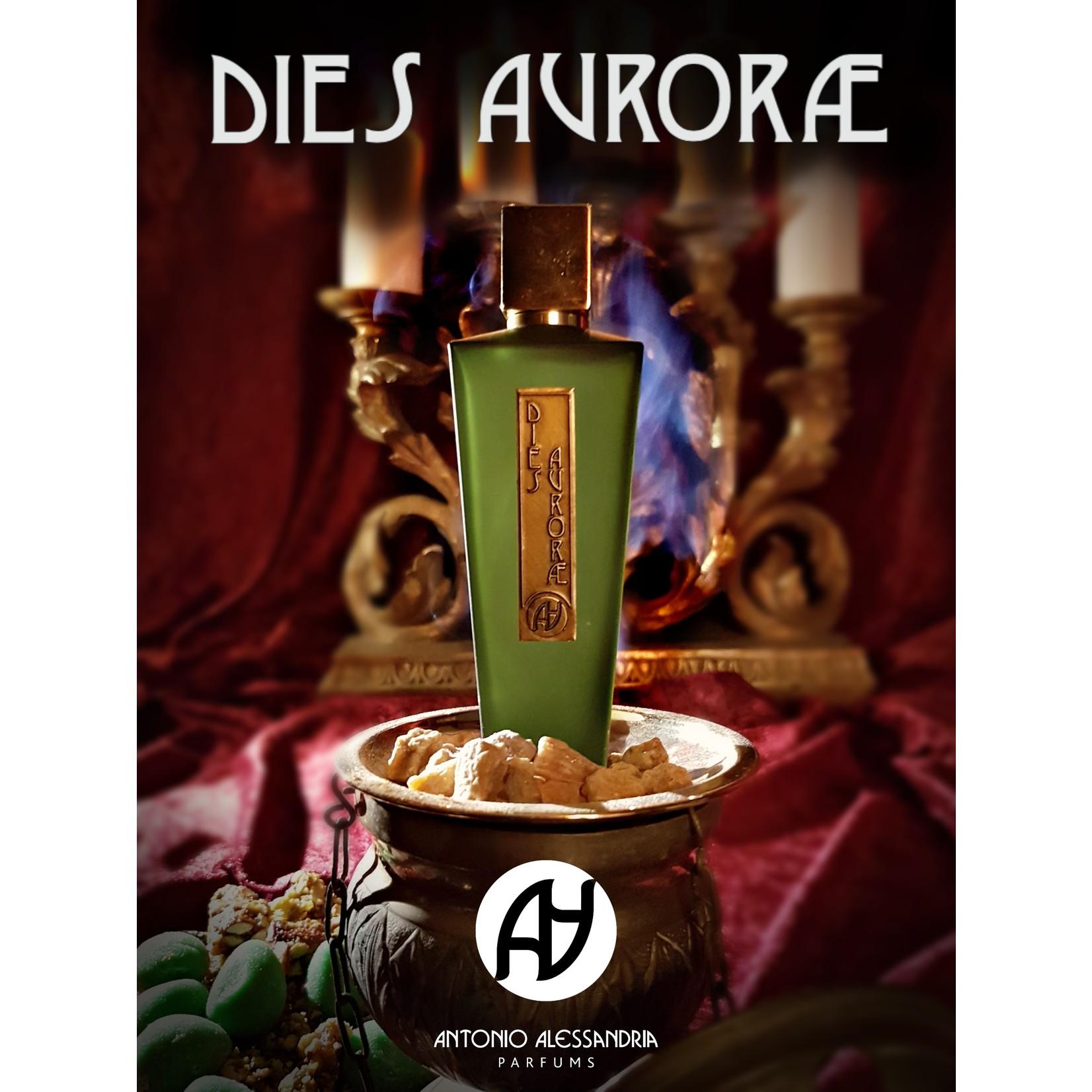 ANTONIO ALESSANDRIA ANTONIO ALESSANDRIA · DIES AURORAE 100ML