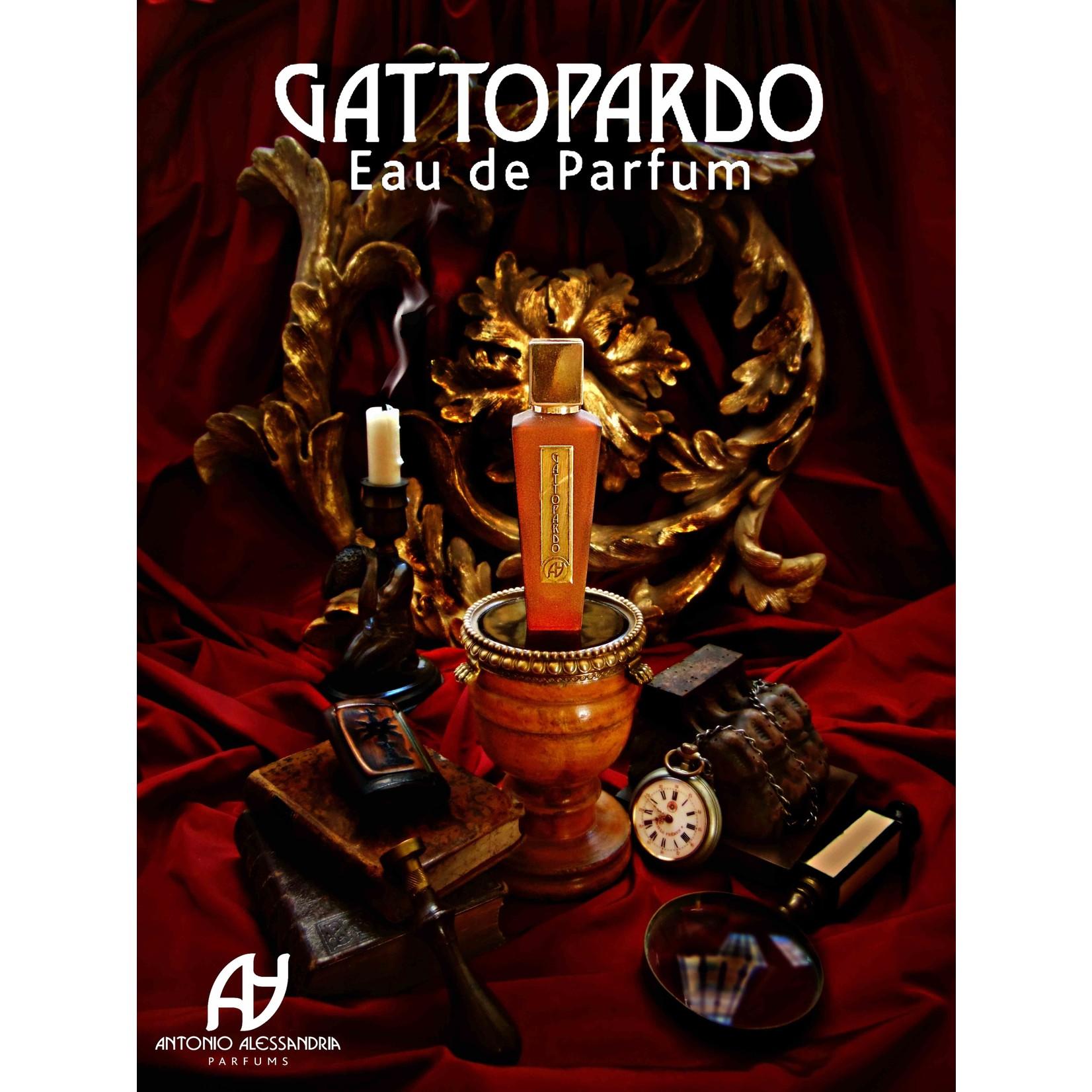 ANTONIO ALESSANDRIA ANTONIO ALESSANDRIA · GARRAPARDO 100ML