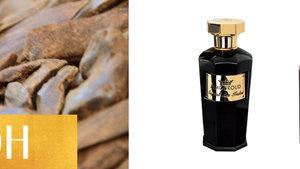 Perfume Ingredients: Oudh