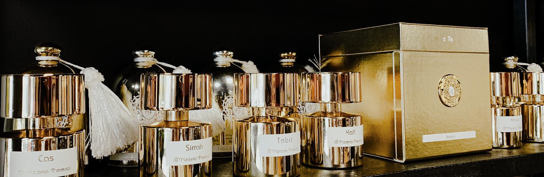 Meet the Brand: TIZIANA TERENZI