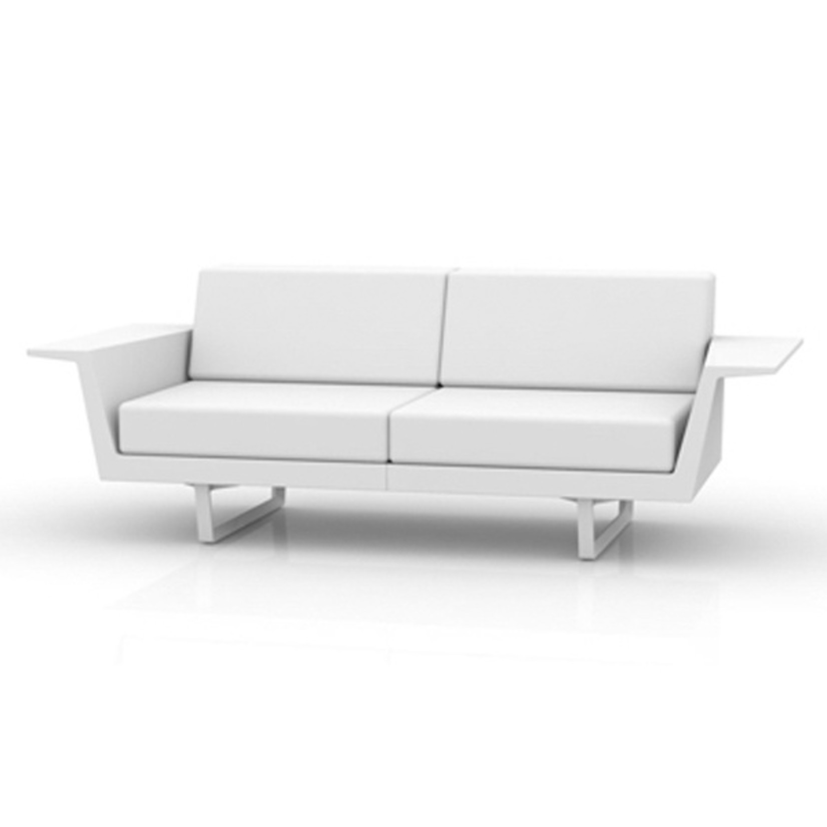 Vondom DELTA Sofa 2 seat