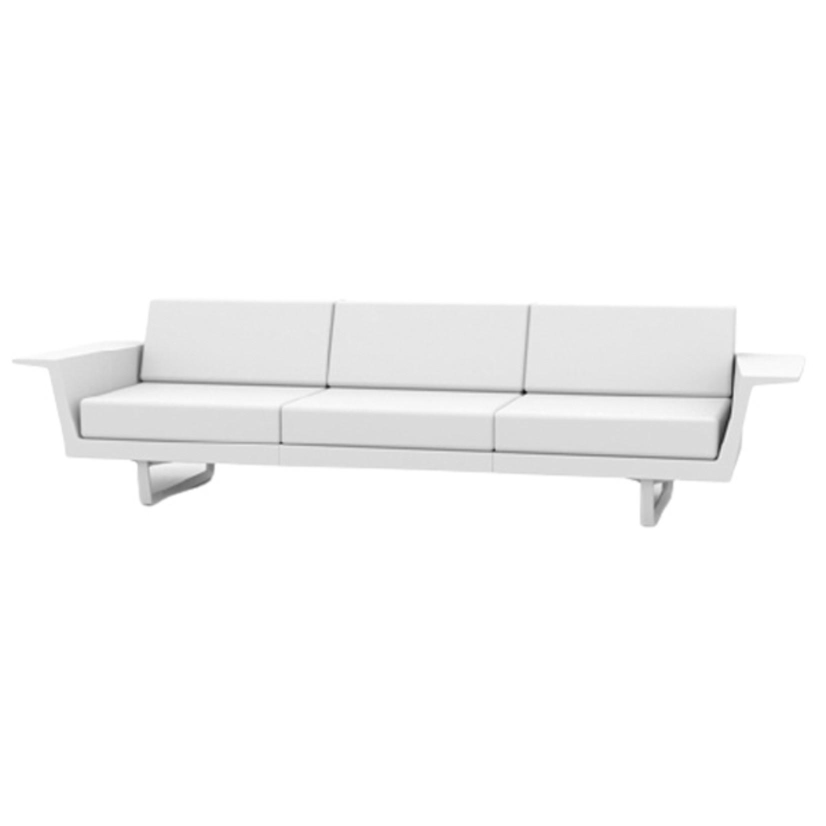Vondom DELTA Sofa 3 seat