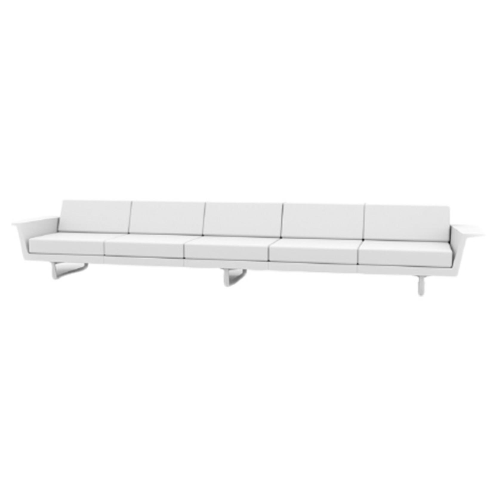 Vondom DELTA Sofa 5 seat
