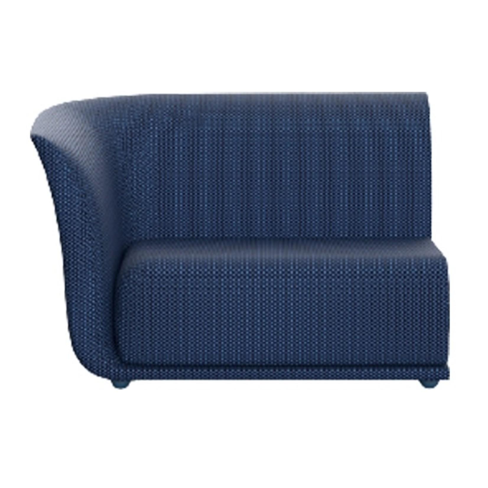 Vondom Suave Sofa right section