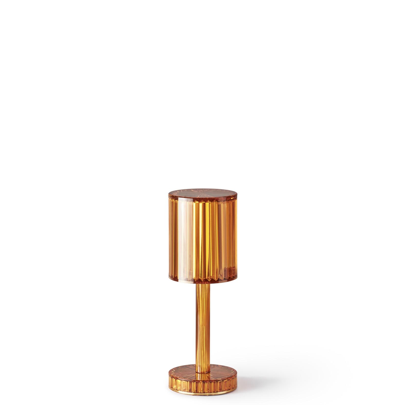 Vondom Gatsby Cylinder Table Lamp