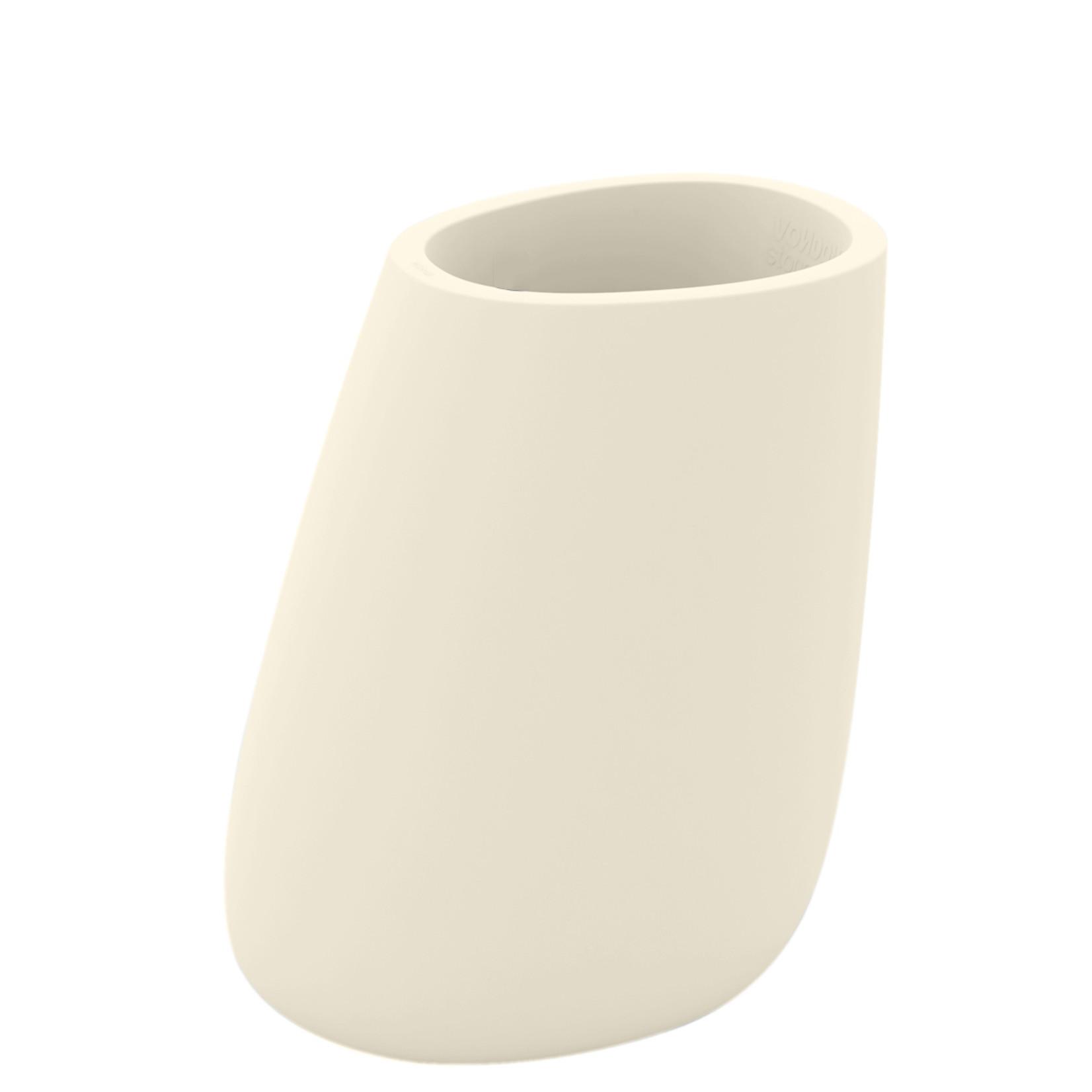 Vondom Stone Planter 60x46x70