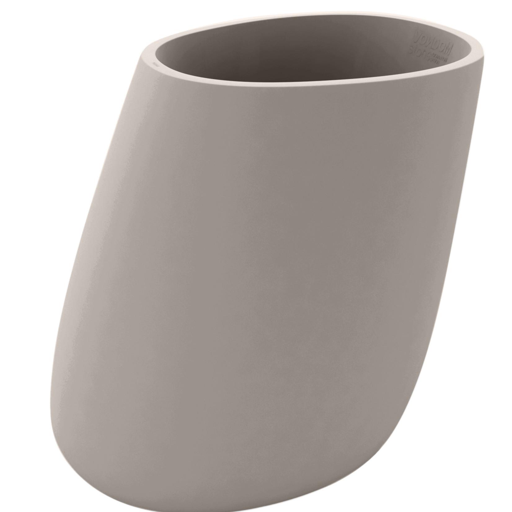 Vondom Stone Planter 140x105x140