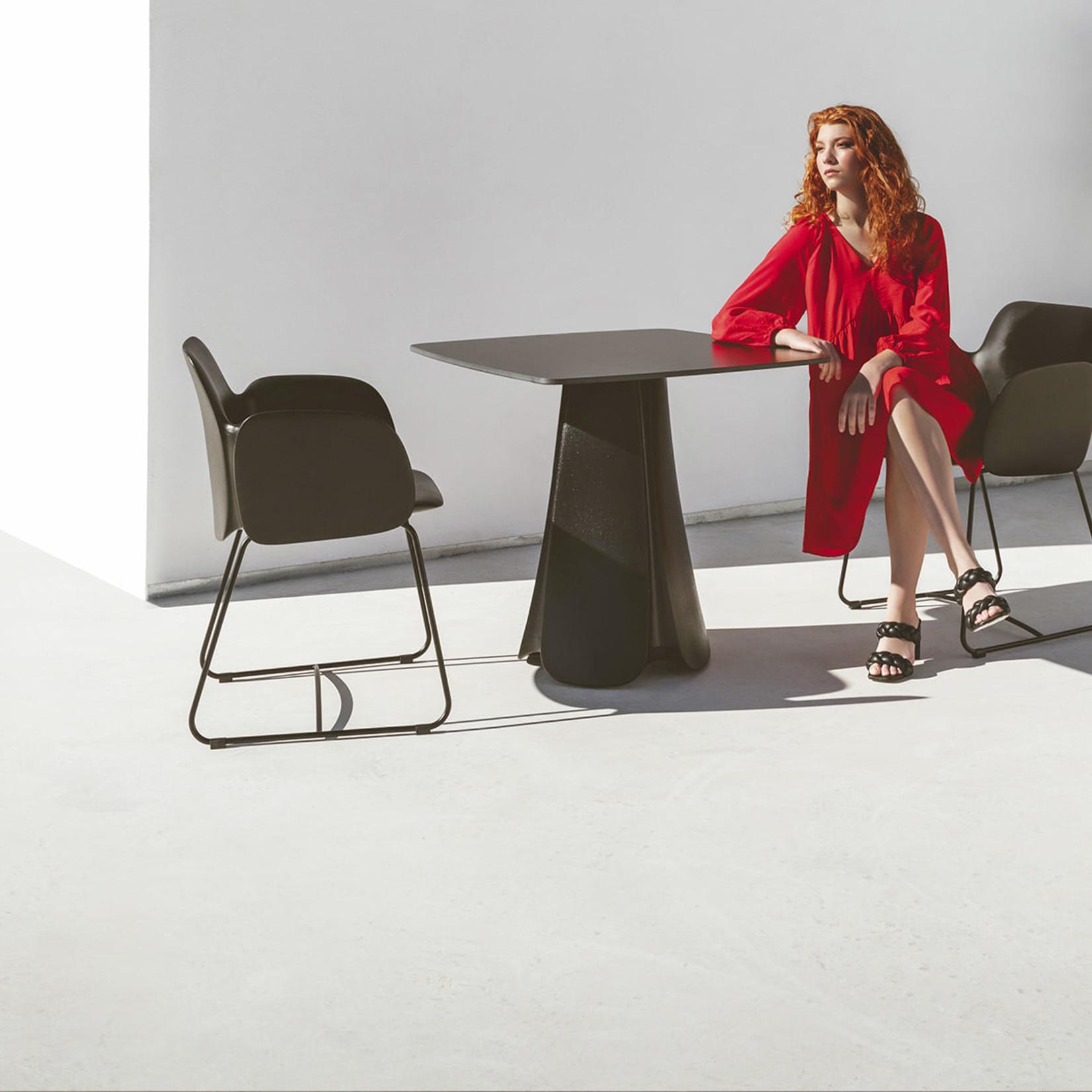 Vondom Pezzettina Table 70x70x73