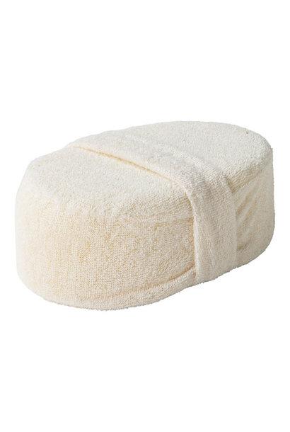 Sponge loofah