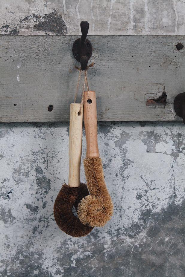 Dish brush pan-2
