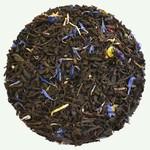 Koffiebranderij Sao Paulo Earl Grey Blue Flower