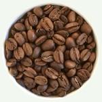 Koffiebranderij Sao Paulo Moka d'Arabie