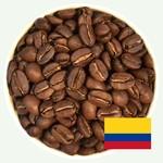 Koffiebranderij Sao Paulo Colombia BIO 'Santa Rita'