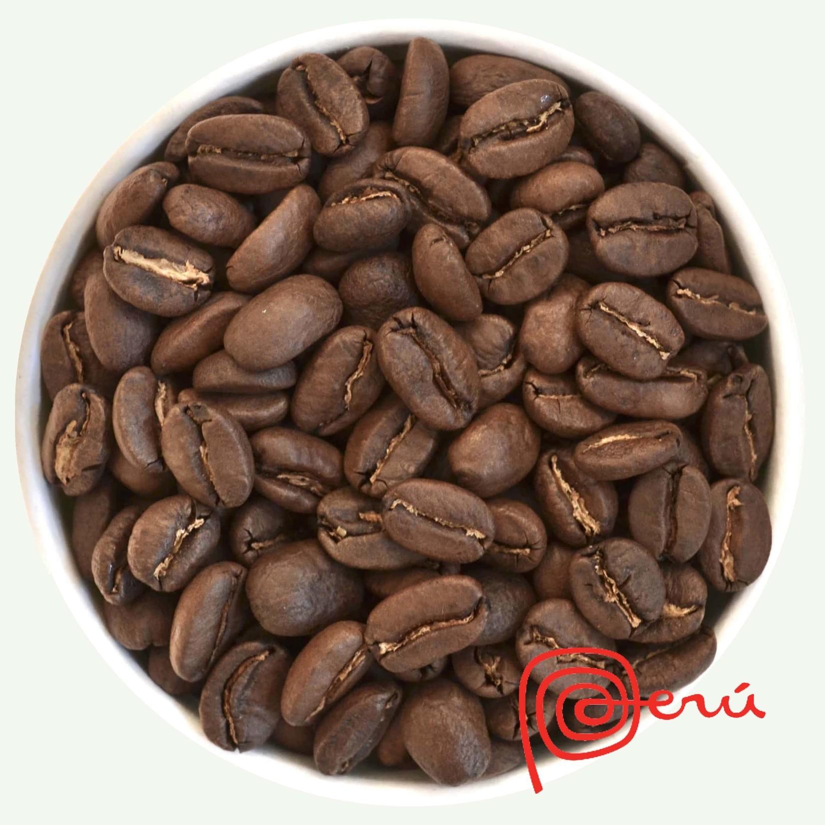 Koffiebranderij Sao Paulo Peru BIO Grade 1 'El Palto'
