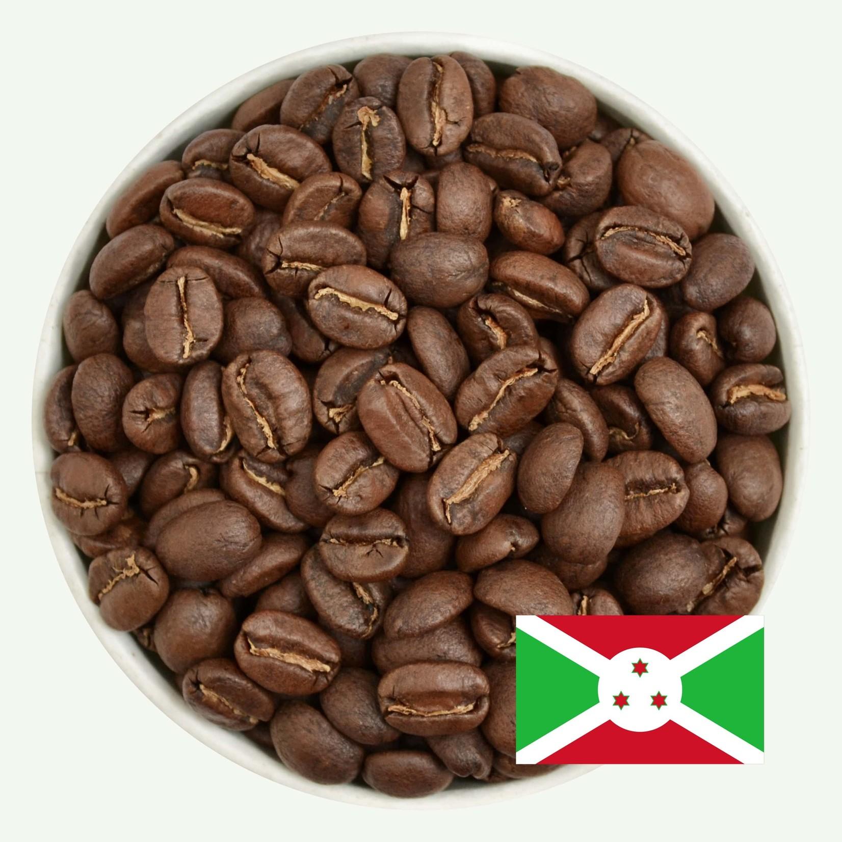 Koffiebranderij Sao Paulo Burundi 'Nemba Kayanza' FW