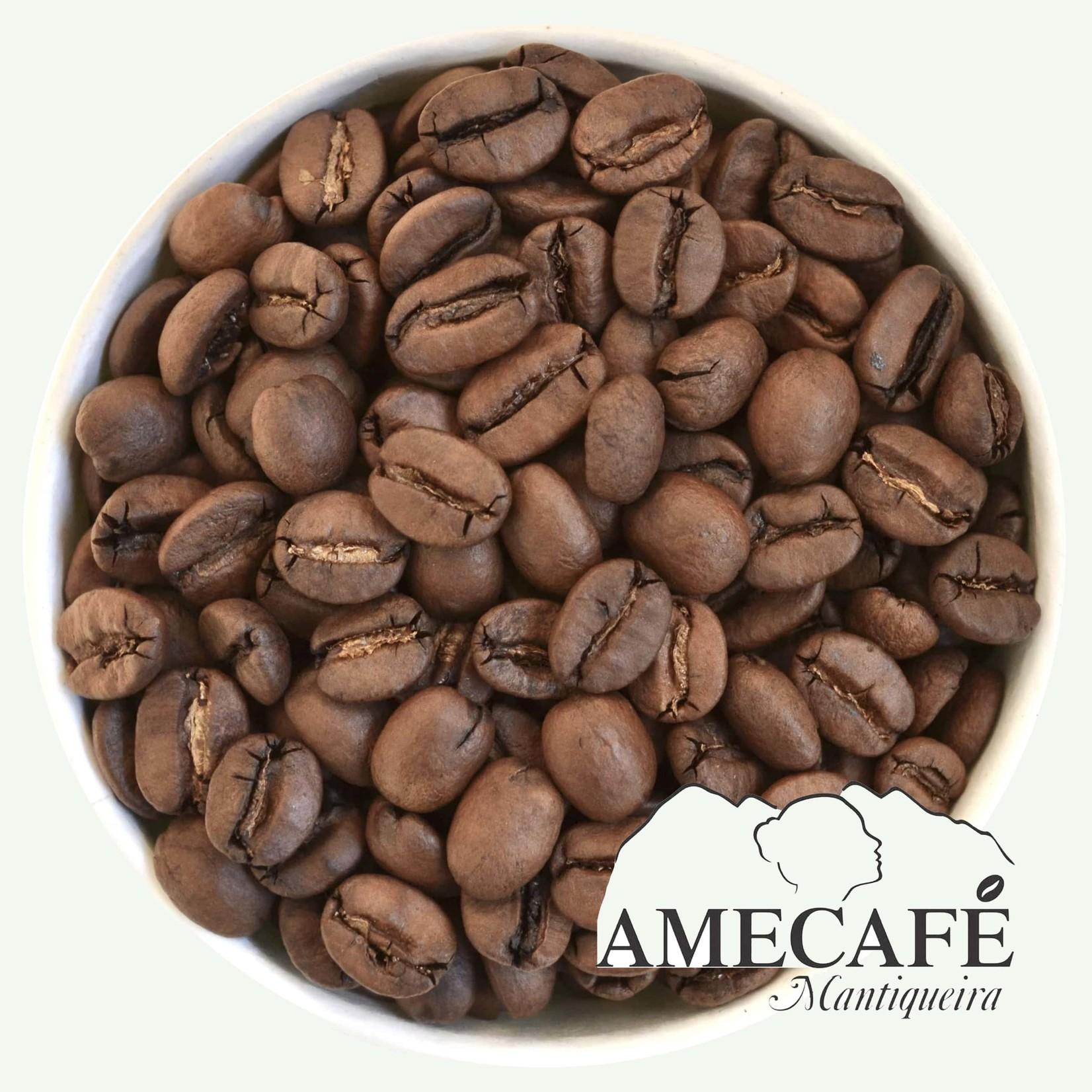 Koffiebranderij Sao Paulo Brazilië 'Amecafé'