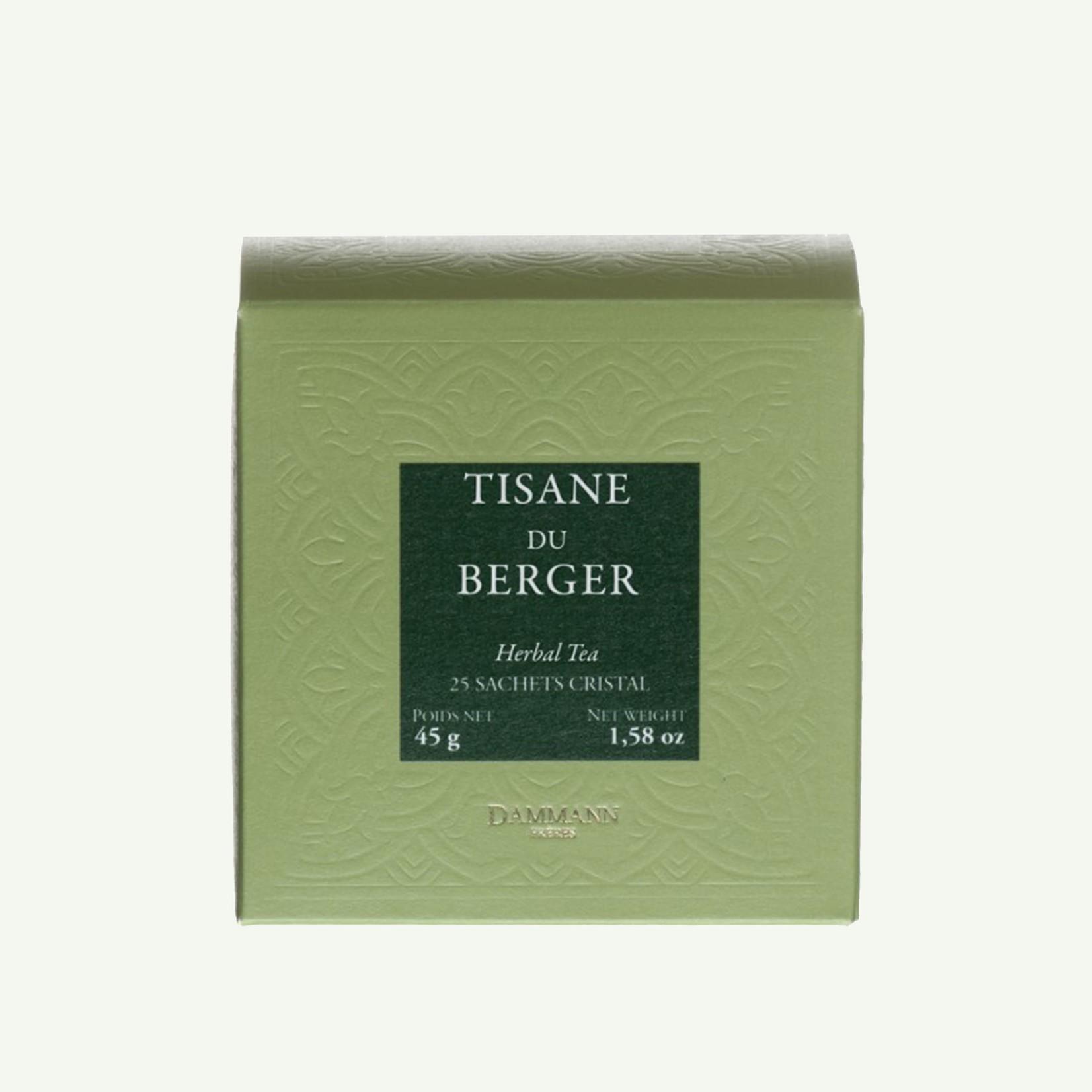 Dammann Dammann 'Tisane du Berger' 25TB